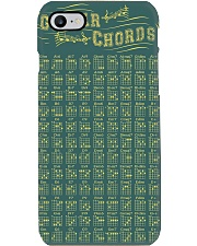 Guitar Chords Phone Case thumbnail
