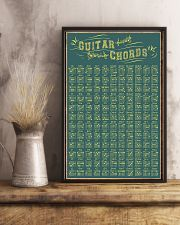 Guitar Chords 11x17 Poster lifestyle-poster-3