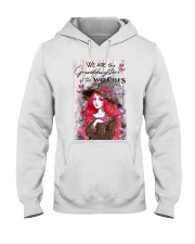 Granddaughter of the witch 3 Hooded Sweatshirt thumbnail