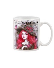 Granddaughter of the witch 3 Mug thumbnail
