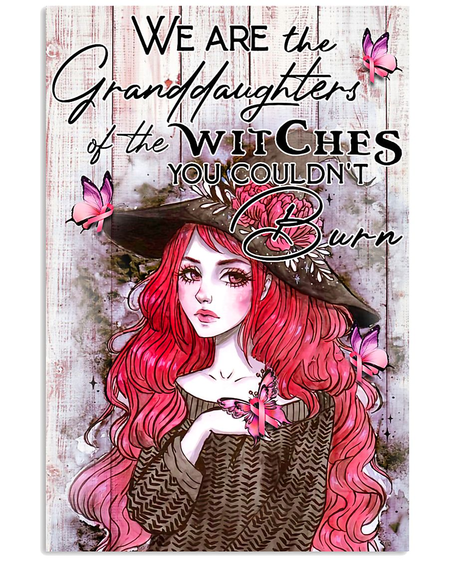 Granddaughter of the witch 3 11x17 Poster