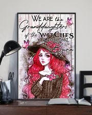 Granddaughter of the witch 3 11x17 Poster lifestyle-poster-2