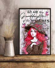 Granddaughter of the witch 3 11x17 Poster lifestyle-poster-3