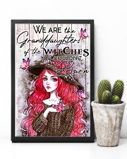 Granddaughter of the witch 3 11x17 Poster lifestyle-poster-8