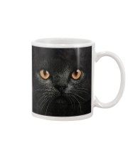 Black Cat Mug thumbnail