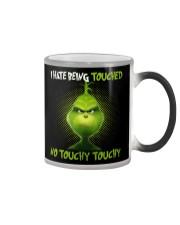 No Touchy Color Changing Mug thumbnail