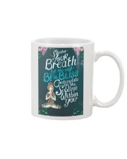 Be In Bliss Mug thumbnail