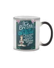 Be In Bliss Color Changing Mug thumbnail