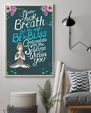 Be In Bliss 16x24 Poster lifestyle-poster-1
