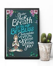 Be In Bliss 16x24 Poster lifestyle-poster-8