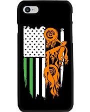Moto Flag Phone Case thumbnail