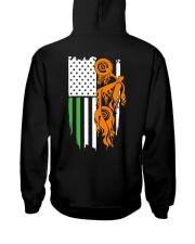 Moto Flag Hooded Sweatshirt thumbnail