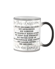 In this classroom Color Changing Mug thumbnail