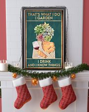 That's What I Do 11x17 Poster lifestyle-holiday-poster-4