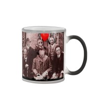 Horror Team Color Changing Mug thumbnail