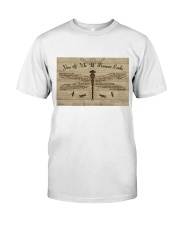 You And Me Til Forever Ends Classic T-Shirt thumbnail