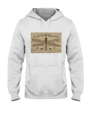You And Me Til Forever Ends Hooded Sweatshirt thumbnail