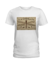 You And Me Til Forever Ends Ladies T-Shirt thumbnail