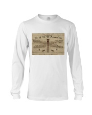 You And Me Til Forever Ends Long Sleeve Tee thumbnail