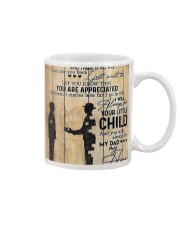 To My Dad I'll Always Be Your Little Boy Mug thumbnail