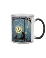 Hippie Peaceful Color Changing Mug thumbnail