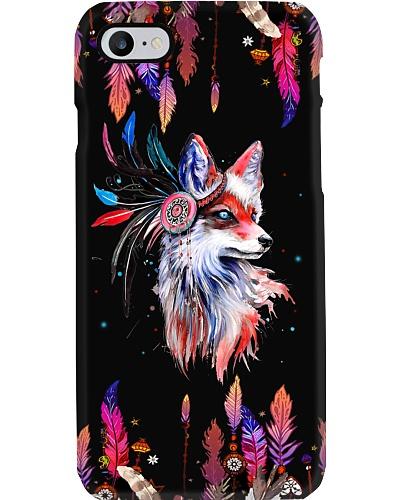 Wild Spirit Fox