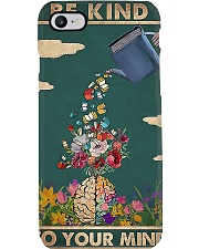 Book - Be Kind To Your Mind Phone Case thumbnail