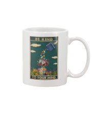 Book - Be Kind To Your Mind Mug thumbnail
