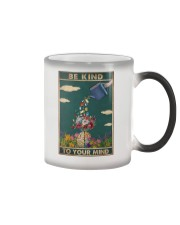 Book - Be Kind To Your Mind Color Changing Mug thumbnail