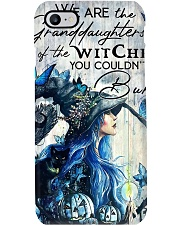 We Are The Granddaughters Of The Witches Phone Case thumbnail