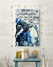 We Are The Granddaughters Of The Witches 11x17 Poster lifestyle-holiday-poster-3