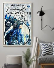 We Are The Granddaughters Of The Witches 11x17 Poster lifestyle-poster-1