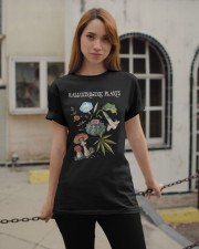 Hallucinogenic Plants Classic T-Shirt apparel-classic-tshirt-lifestyle-19
