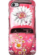 Yoga Vw Bug Phone Case i-phone-8-case
