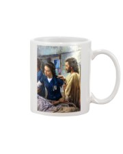 Prayer and Nurse Mug thumbnail