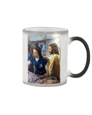 Prayer and Nurse Color Changing Mug thumbnail