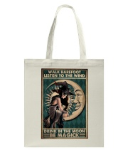 Wizard Witches Tote Bag thumbnail