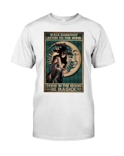 Wizard Witches Classic T-Shirt thumbnail