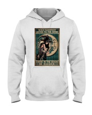 Wizard Witches Hooded Sweatshirt thumbnail
