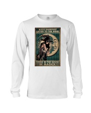 Wizard Witches Long Sleeve Tee thumbnail