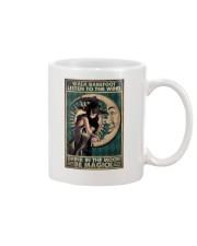 Wizard Witches Mug thumbnail