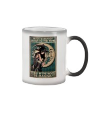 Wizard Witches Color Changing Mug thumbnail