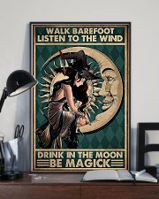 Wizard Witches 11x17 Poster lifestyle-poster-2
