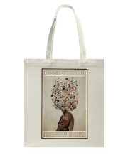 Lose Your Mind In Wine and Music Tote Bag thumbnail