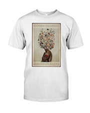 Lose Your Mind In Wine and Music Classic T-Shirt thumbnail