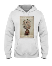 Lose Your Mind In Wine and Music Hooded Sweatshirt thumbnail
