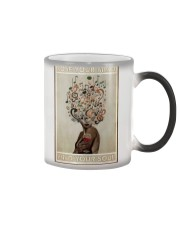 Lose Your Mind In Wine and Music Color Changing Mug thumbnail