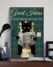 Ideas From Sitting 11x17 Poster lifestyle-poster-2