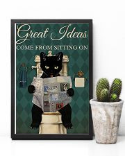 Ideas From Sitting 11x17 Poster lifestyle-poster-8