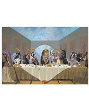The Last Supper 17x11 Poster front